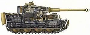 Artwork Of Armies  U2014 Tanks