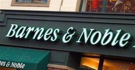 Barnes & Noble Captures 20% Of E-book Market