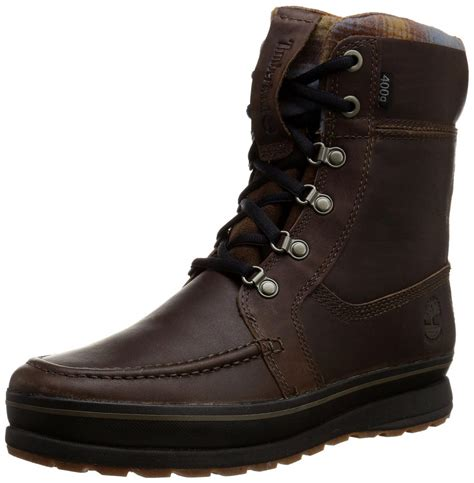 top   winter boots  men   reviews