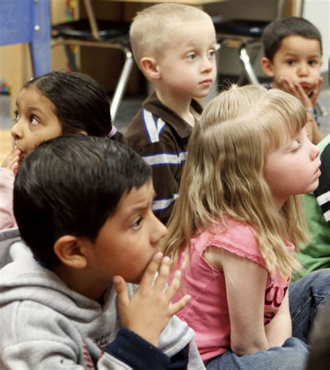 experts offer tips on picking a preschool in utah the