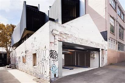 Garage Door Tilt Counterbalanced Surry Hills Opening