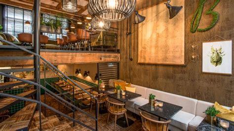 cuisine brasserie bistro brasserie bleu in amsterdam restaurant reviews