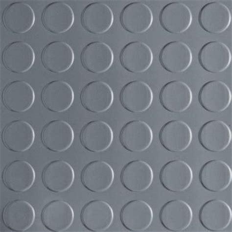 G Floor 10 ft. x 24 ft. Coin Commercial Grade Slate Grey
