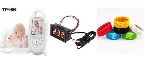 Top 8 Best equipment temperature monitorings - Why We Like ...