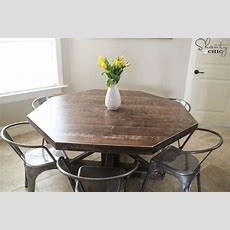 Octagonal Kitchen Tables  Nepinetworkorg