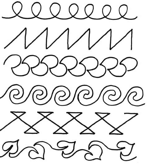 Best Easy To Draw Patterns Ideas And Images On Bing Find What