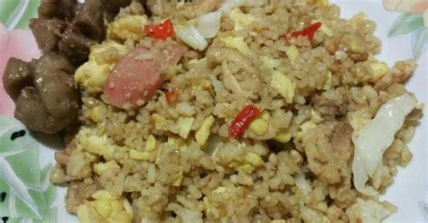 nasi goreng terasi resep nasi goreng terasi pedas oleh dithacartio cookpad