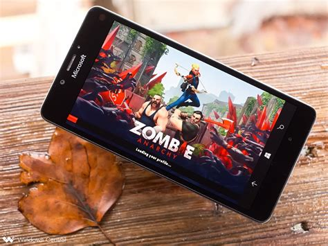 zombie anarchy windows games game