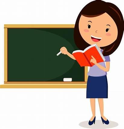 Teachers Teacher Clipart Practice