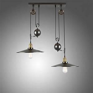 Aliexpress buy creative industrial pendant lights