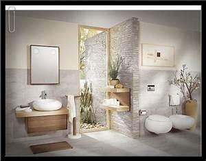 Deko Für Badezimmer : deko im badezimmer ~ Watch28wear.com Haus und Dekorationen