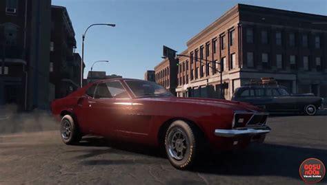 mafia  family kick  trailer released