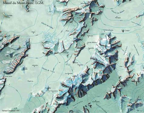 periodes glaciaires eres glaciaires glaciations wuerm