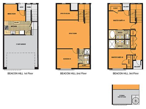 photo of row houses floor plans ideas brownstone square contemporary row homes single family