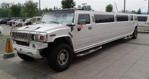 H2 Limousine by File Hummer H2 Limousine 01 China 2012 08 07 Jpg