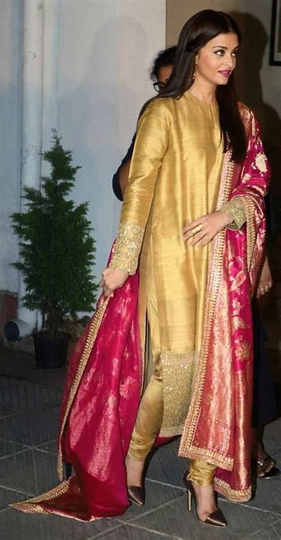 Indian Suits Salwar Designer Pakistani Silk Suit