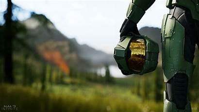 Halo 4k Infinite E3 Ultra Wallpapers 3840