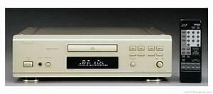 Denon Dcd-1550ar - Manual - Compact Disc Player