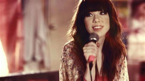 A Grammy Maybe? Carly Rae Jepsen Hopes So