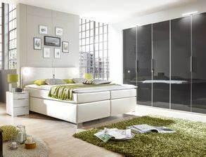 Günstiges Schlafzimmer Komplett : schlafzimmer komplett mit boxspringbett kaufen auf ~ Indierocktalk.com Haus und Dekorationen