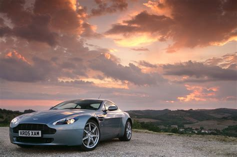 Martin Vantage Hd Picture by Aston Martin Vantage Hd Wallpaper Hd Pictures