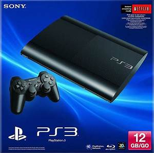 Sony PlayStation 3 12 GB Price In India Buy Sony