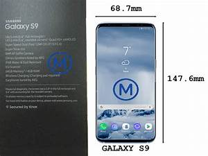 Samsung Galaxy S9 Confirmed Release Date