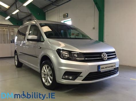 vw caddy cer preise 2018 volkswagen caddy maxi wheelchair accessible car price 30 950 2 0 diesel for sale in