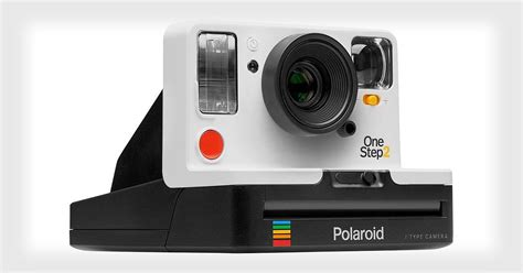 polaroid land onestep polaroid originals launches with new onestep 2 and