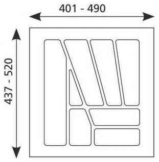 besteckkasten 80 cm besteckkasten g 252 nstig sicher kaufen bei yatego