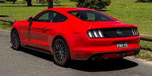 2016 Ford Mustang GT Review | CarAdvice