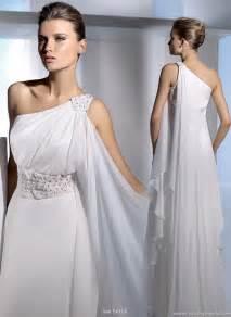 grecian wedding dress cheap grecian wedding dresses uk dress ideas