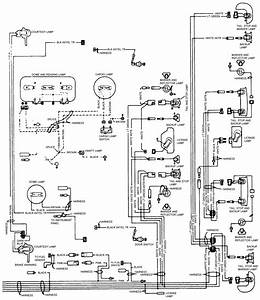 1985 Jeep J 20 Wiring Diagram