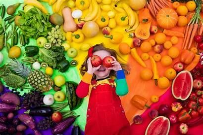 Healthy Eating Activities Preschool