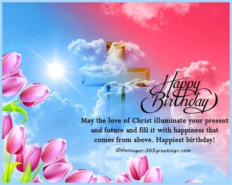 christian happy birthday wishes greetingscom