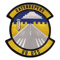air mobility wing  amw custom patches