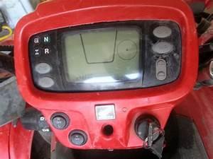 2006 Rubicon Electrical Dead