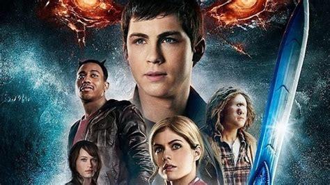 Percy Jackson Disney+ series release date, cast, plot