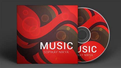 album cover design  illustrator youtube