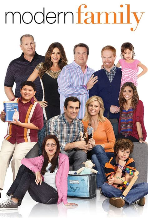 poster of modern family season 5 jpg beeimg