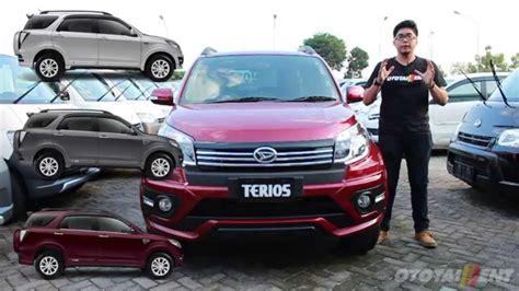 daihatsu new terios r adventure 2015 indonesia review spesifikasi dan harga ototaiment