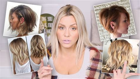 Watch This BEFORE You Cut Your Hair!   YouTube