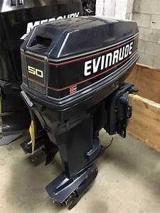 Manual Evinrude 40 Hp
