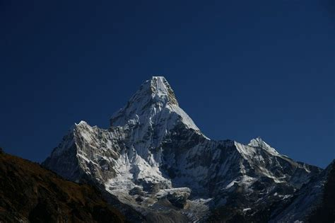 Ama Dablam Mountain Information