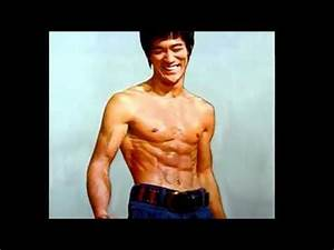 Bruce Lee, Body Transformation. He could be Mr Olympia ...