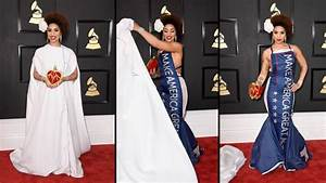 Joy Villa Disgusts Me I39m A Trump Supporter That Was