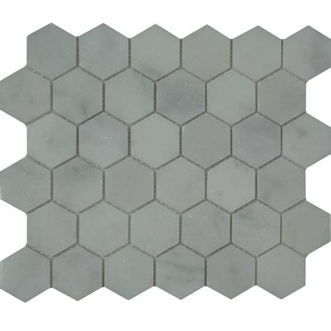 honeycomb mosaic floor tiles honeycomb mosaic tile white marble polished