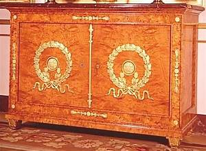 expertise estimation mobilier dynastie jacob louis With meuble louis xviii