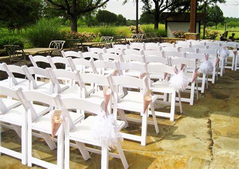 white folding chairs rentals miami broward palm