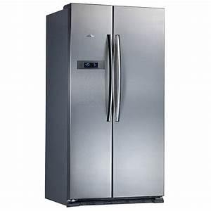 Refrigerateur Americain Pas Cher : r frig rateur am ricain pas cher electro d p t ~ Dailycaller-alerts.com Idées de Décoration
